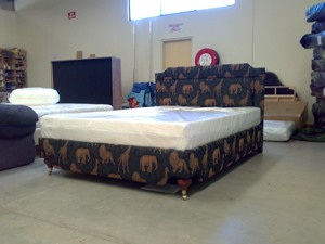 Electric Adjustable Beds Specialist, Adjustable Electric Cairns-bed Headboards