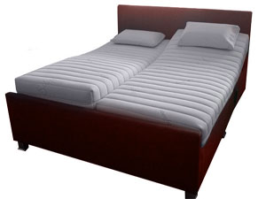 Geelong-Electric-Adjustable Bed