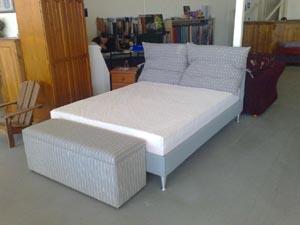 Hobart Bed