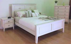 13B Tasmania Bed
