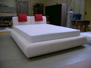 17A Gold Coast Floating Bed