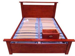 Electric Adjustable Beds Specialist, Adjustable Electric 21B-The-Jennifer-Suite 21B The Jennifer Suite Designs Timber Beds