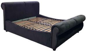 Electric Adjustable Beds Specialist, Adjustable Electric 27A-Kensington 27A Kensington Custom Made Posture Slat Gas Lift Designs