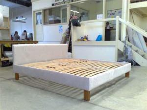 Electric Adjustable Beds Specialist, Adjustable Electric 9A-Bendigo-Upholstered-Tension-Adjustable-Base-with-Head-Board 9A Bendigo Upholstered Tension Adjustable Base with Head Board Designs