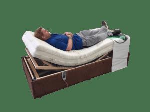 Electric Adjustable Beds Specialist, Adjustable Electric IMG_1796-300x225 8A Bendigo Upholstered Tension Adjustable Euro Slat Designs