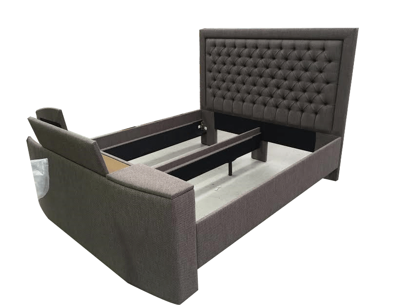 Electric Adjustable Beds Specialist, Adjustable Electric b1 23A NorthShores TV Bed Designs