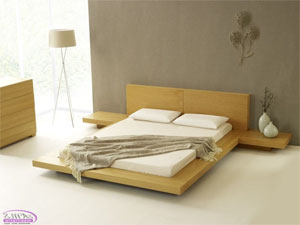 zen bed small