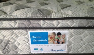 inner spring adjustable bed mattresses