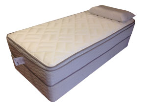 bonnell spring adjustable electric bed mattress