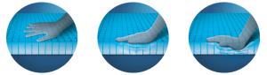 Electric Adjustable Beds Specialist, Adjustable Electric Gel-Mattress-300x85 Innerspring mattresses