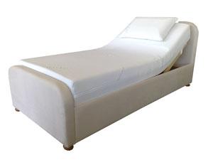 Melbourne electic hi lo bed