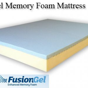 Fusion gel Mattress