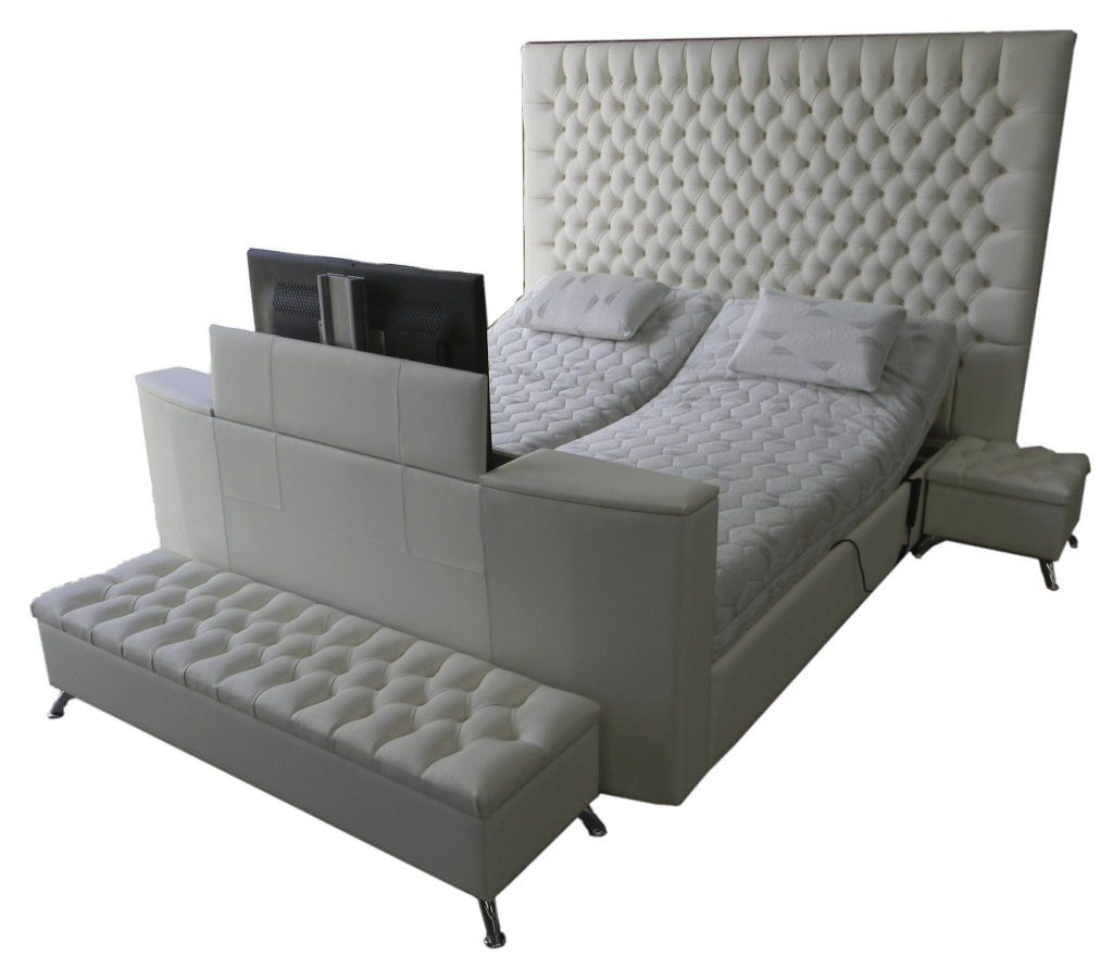 Electric Adjustable Beds Specialist, Adjustable Electric north-1024x891 Tv Beds