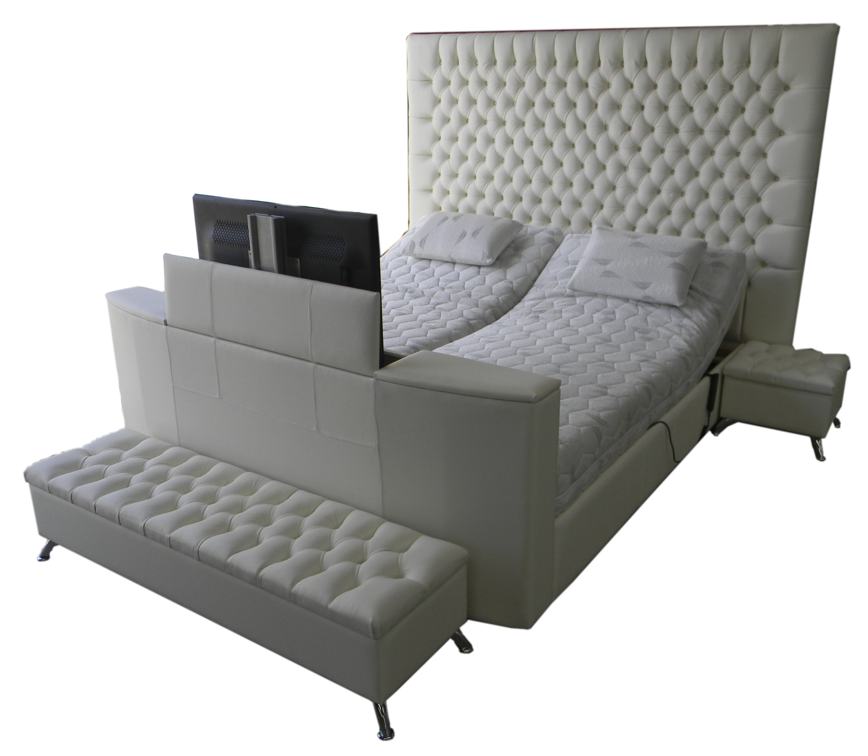 beds bnr why original exclusive ultramatic adjustable ultramaticsleep bed pillow tilt an base lifestyle