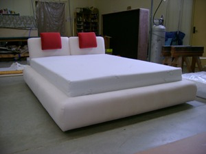 Electric Adjustable Beds Specialist, Adjustable Electric DSC01593 Headboards