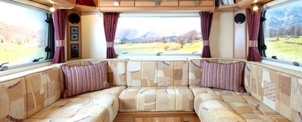 Electric Adjustable Beds Specialist, Adjustable Electric caravan-interior Custom Made Mattresses & Beds  for Caravans & Motor Homes