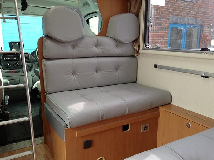 Electric Adjustable Beds Specialist, Adjustable Electric workshop31 Custom Made Mattresses & Beds  for Caravans & Motor Homes