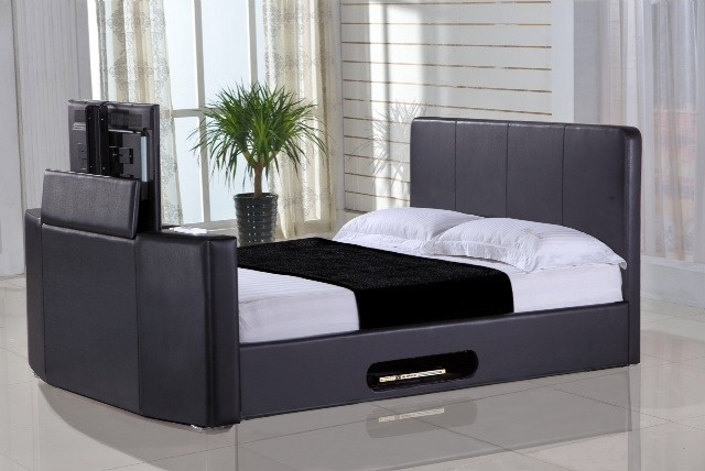 Electric Adjustable Beds Specialist, Adjustable Electric TV-BED-NEW Casino TV Bed Designs