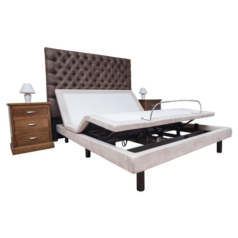 Electric Adjustable Beds Specialist, Adjustable Electric DSC8615-1 Mildura Electric Adjustable Massage Bed