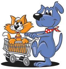 dogcatshoppingcart