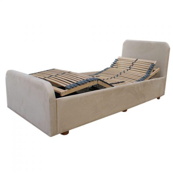 Electric Adjustable Beds Specialist, Adjustable Electric DSC06284 Homecare Hi lo Hospital Bed