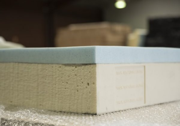 Electric Adjustable Beds Specialist, Adjustable Electric DSC7566 Latex Gold - 100% Natural Latex Mattress
