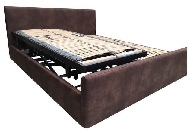 Electric Adjustable Beds Specialist, Adjustable Electric King-Split-Hi-Lo Home Care Hi Lo
