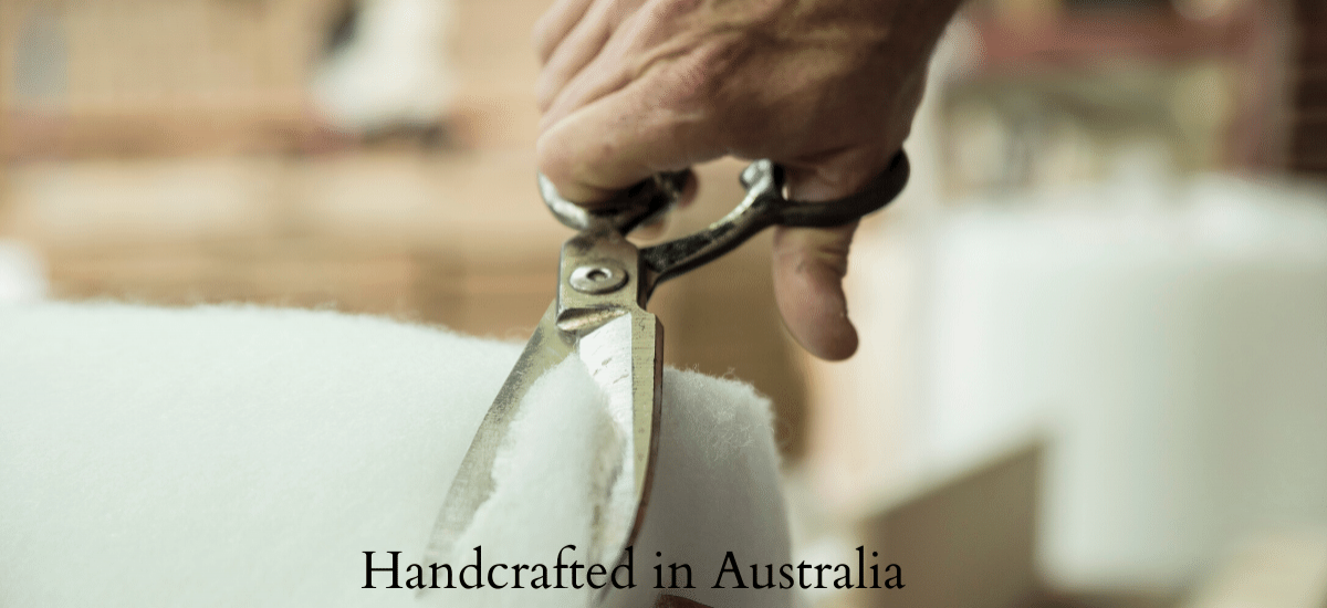 Handcrafted
