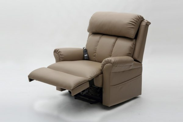 Electric Adjustable Beds Specialist, Adjustable Electric LC51-Leg-up Kingston Electric Lift Recliner with massage and heating